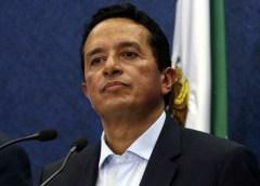 Le dan 48 hrs al Gobernador Carlos Joaquín para fijar postura ante despojos y actos de corrupción