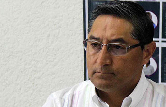 Los mentiras de Juan Vergara Fernández como titular de SEFIPLAN