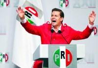 Lstas reglas para elegir candidato del PRI al 2018