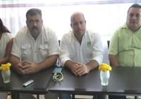 @Salvador_Rocha Vargas se va como presidente del PVEM en Cozumel
