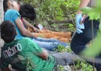 La terrible imagen de ejecución en Guerrero que retrata la realidad de México