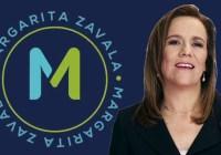 Margarita Zavala ya se registró como independiente