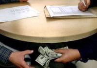 México es líder en América Latina en pago de sobornos