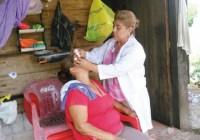 Q.Roo y Yucatán suman 33 mil nuevos casos de conjuntivitis