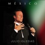 """Nuevo álbum de Julio Iglesias, """"MÉXICO"""", a la venta en todo el mundo el 25 de septiembre"""