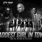 """Pitbull estrena video musical """"Dale"""", junto a Wisin, Mohombi y por supuesto…""""The Most Bad Ones"""""""