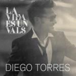 """Diego Torres estrena hoy su nuevo video """"La Vida Es Un Vals"""""""