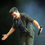 """Arrollador Chayanne en su concierto """"En Todo Estaré"""" en el Choliseo"""