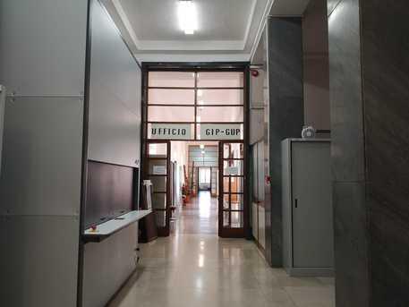 Tribunale Sassari, ufficio Gip - Gup
