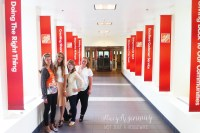The Home Depot's Headquarters | Not JUST A Housewife