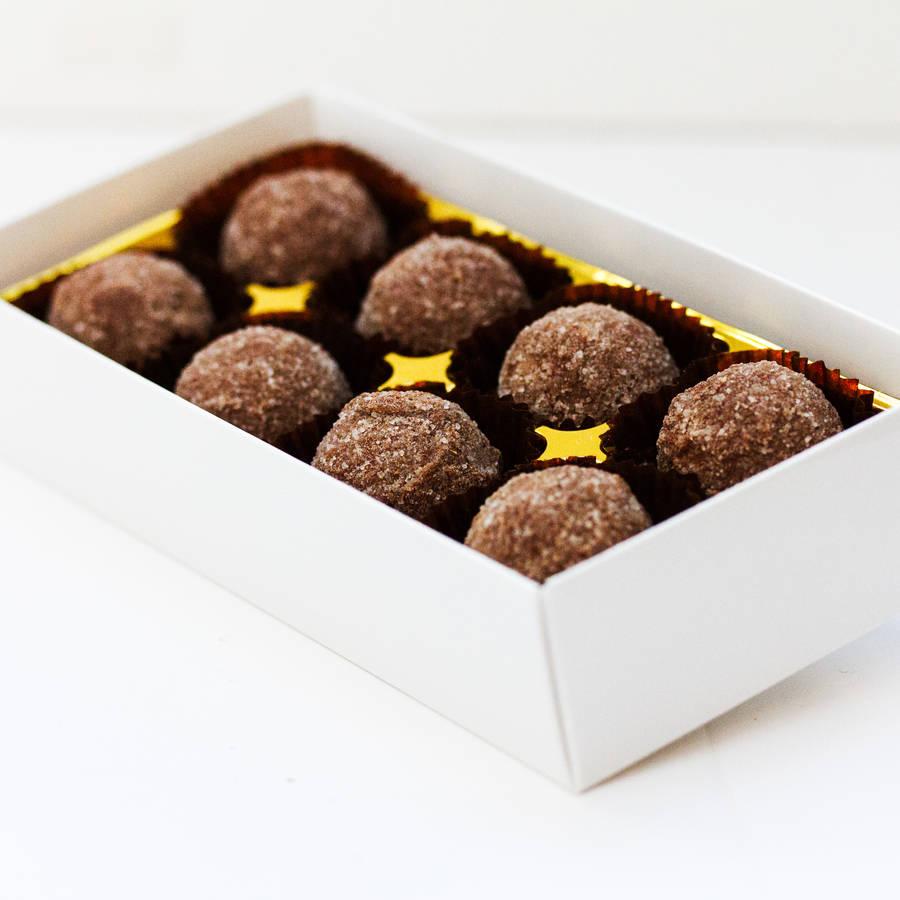 24 Pc Signature Chocolate Truffles Gift Box Auto Electrical Wiring Warn Winch Diagram 28396