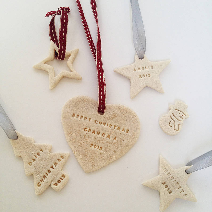 Make Your Own Christmas Decoration Part - 25: How To Make Your Own Christmas Decorations - Decorate Your Own Christmas  Ornament By Guillaume Apollinaire
