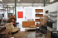 DEPOT09, le paradis du design vintage  Gand