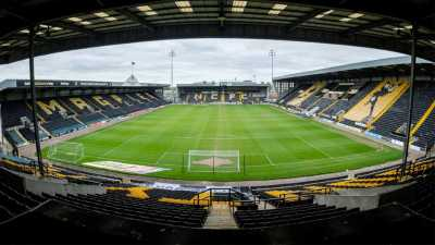 Wycombe fixture moved - News - Notts County FC