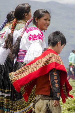 Pichincha Province, Cochasquí
