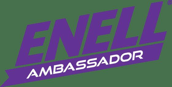 Sports Bras Unite. I'm Now An Enell Race Ambassador!