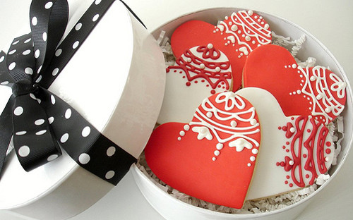 Beautiful Wrapping Gift Designs For Valentine39s Day Noupe