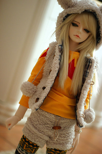 Cute Attitude Girl Hd Wallpaper Japanese Ball Jointed Doll Still Life Photography Noupe
