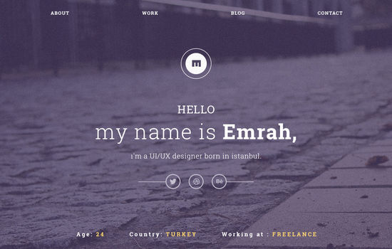 22 Fresh Free Templates in HTML/CSS and PSD February 2015 Edition