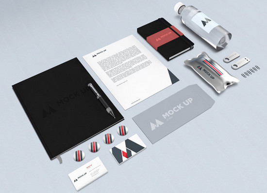 100 Best Free Business Cards, Resume Templates and More of 2014 - resume business cards