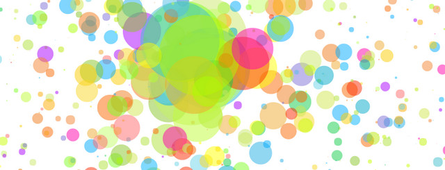 Particles Animation 20 Solutions from Codepen The JotForm Blog - animation circles