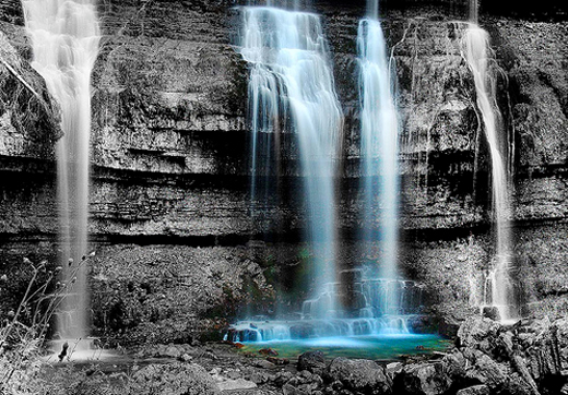 Water Fall Effect Wallpaper 40 Beautiful Examples Of Waterfalls Photography Noupe