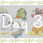 12 Days of Holistic Holidays: Day 3.