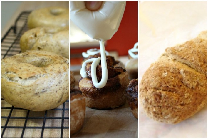 yeast-free-recipes