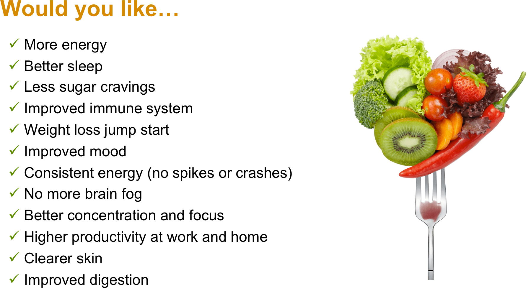 Why Should You Eat Healthy Persuasive Diet Meal Plan For