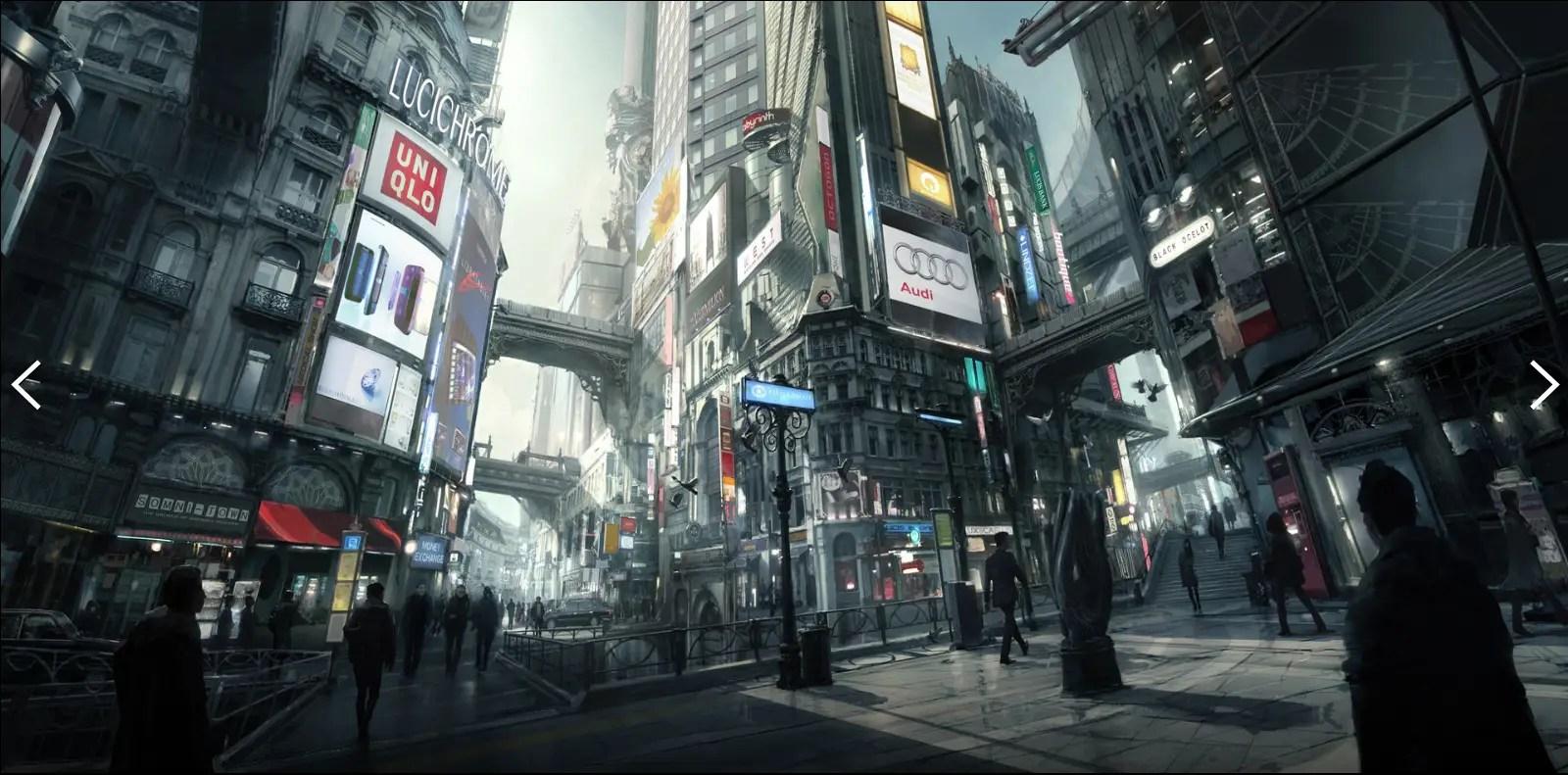 Dr Dre Wallpaper Hd Kingsglaive Final Fantasy Xv Detailed In New Concept Art