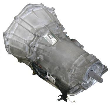 Novak Conversions  4L60E