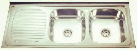 Stainless Steel Sink Manufacturertopmount Sinkkitchen Sink