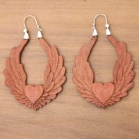 Sterling Silver Hoop Earrings | Jewelry on Trend | NOVICA