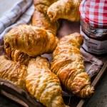 September Daring Bakers' Challenge: Croissants