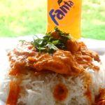 GMT: Chicken do-piaza with a Twist!