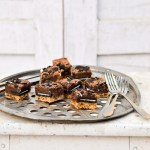 Slutty Brownies…..