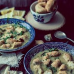 Garam Masala Tuesdays: Bonda Soup