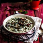 Garam Masala Tuesdays: Bhindi Raita