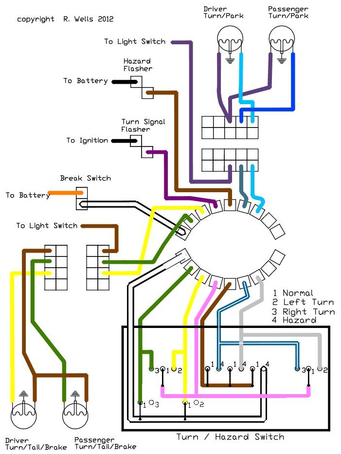 99 Ktm Wiring Diagram Wiring Diagram