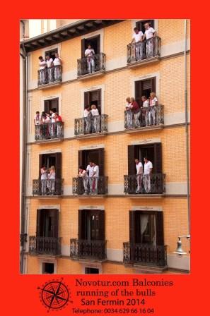 txupinazo san fermin 2014 photo gallery
