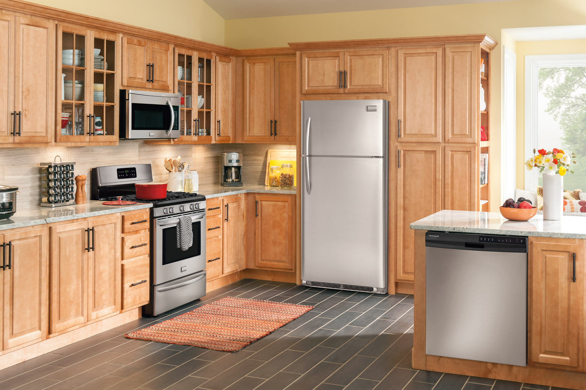 Kitchen cabinet packages captivating kitchen cabinets for Kitchen cabinet packages