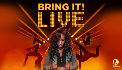 Things to Do | Bring It! Live
