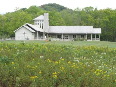 warner park nature center