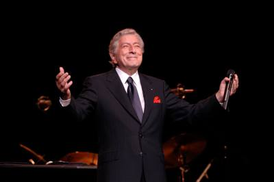 Things to do in Nashville | Tony Bennett at Schermerhorn