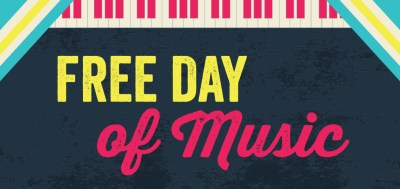 Free Day of Music at the Schermerhorn