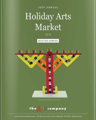 Holiday Arts Market at The Arts Company