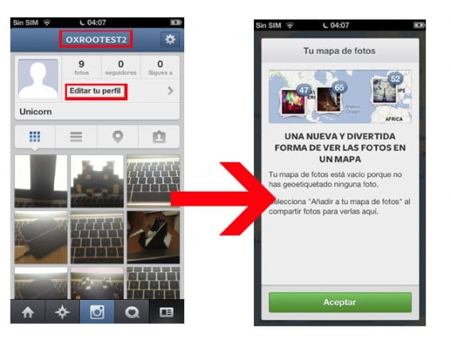 How I Hacked Your Instagram Account - NowSecure