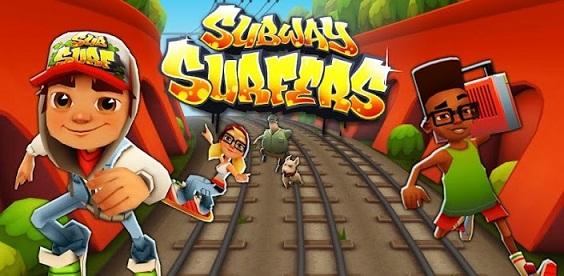 download game apk subway surfer