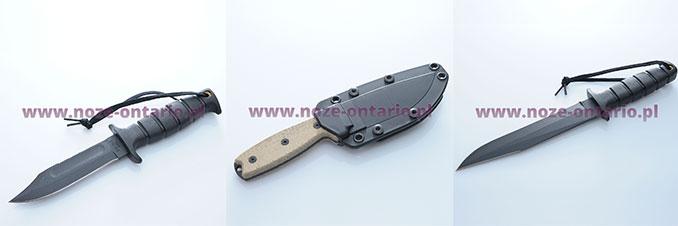Noże Onatrio Knife Sklep www