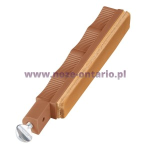 Lansky Leather Stropping Hone HSTROP